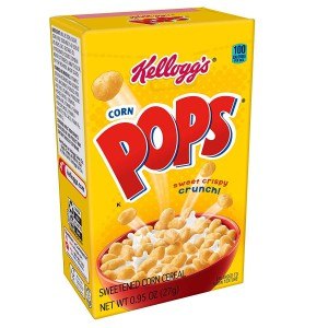 Cereal Kellogg's Mini Corn Pops