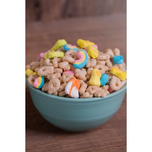 Cereal Lucky Charms Uni. 48Gr