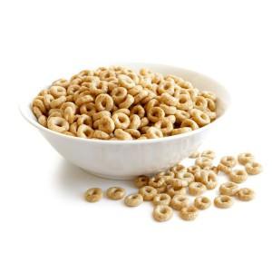 Cereal Cheerios Uni. 16Gr