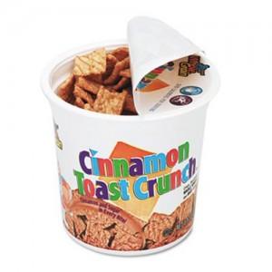 Cereal Cinnamon Uni. 56 Gr