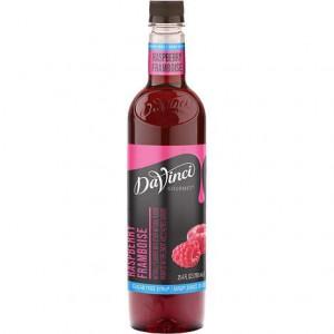 DaVinci Sugar Free Syrup, Raspberry