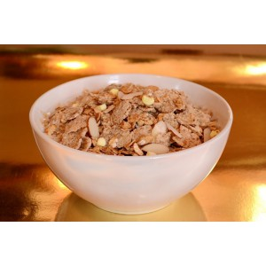 Cereal Honey Bunches of Oats - Honey Roasted 1.36kg