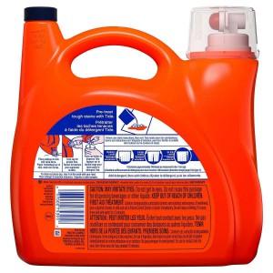 Detergente Liquido Tide