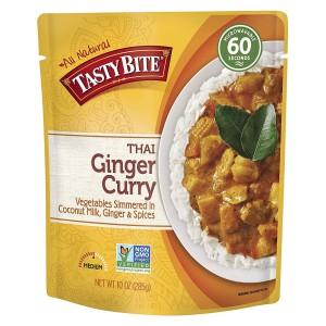 Curry Tasty Bite sabor Jengibre Thai