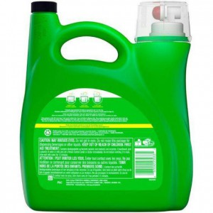 Gain Aroma Boost Original Ultra Concentrated Liquid Laundry Detergent