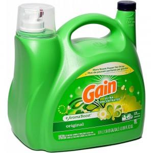 Detergente Líquido Gain
