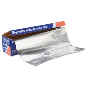 Reynolds Heavy Duty, Papel Aluminio