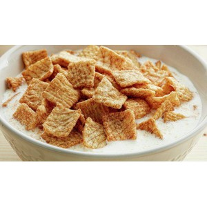 Cereal Cinnamon Toast Crunch