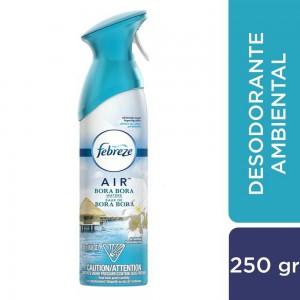 Desodorante ambiental Febreze Bora Bora Waters