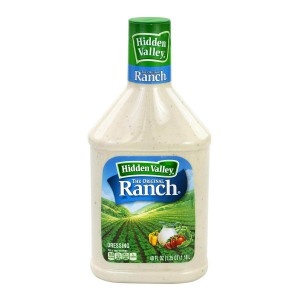 Salsa Ranch Hidden Valley