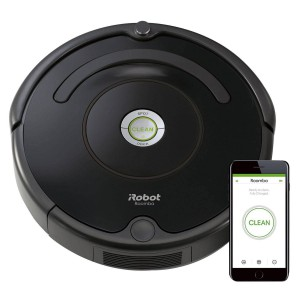 Aspiradora IRobot Roomba 671
