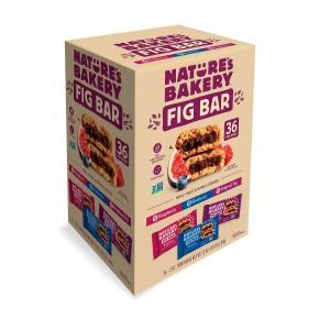 Barritas Integrales Nature's Bakery Fig Bar