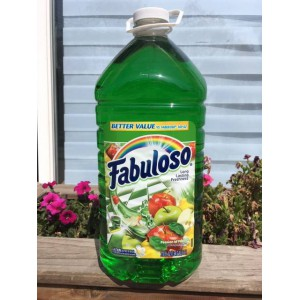 Fabuloso Passion of Fruits Multi Purpose Cleaner
