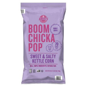 Angie's Boom Chicka Pop Sweet&Salty Kettle Corn
