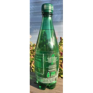 Agua Mineral con Gas Perrier
