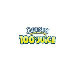 Capri Sun 100% Berry Juice