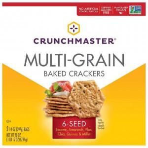 Galletas Multi-Grain