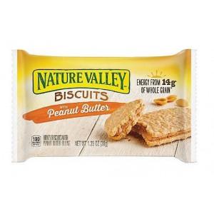 Galleta Nature Valley Peanut Butter