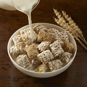 Cereal Kellogg's en Pocillo Frosted Mini Wheats