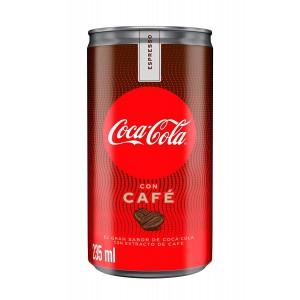Coca-Cola Café Espresso