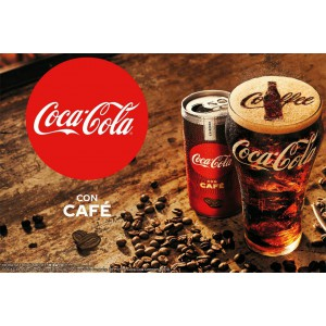 Coca-Cola Coffee Espresso
