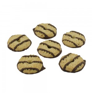 Galletas Keebler Fudge Stripes Mini
