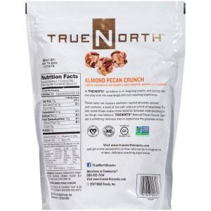 Nueces pecanas y castañas de cajú True North