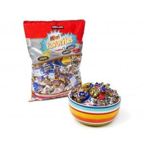 Chocolates Favoritos Kirkland Miniatura