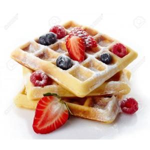 Mezcla de Waffles Belgas Krusteaz