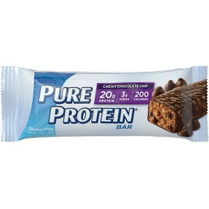 Barrita Proteínas Pure Protein Chocolate