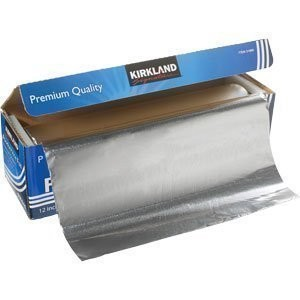 Papel Aluminio Kirkland