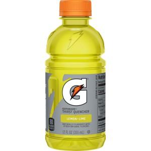 Bebida Isotónica Gatorade Limón - Lima