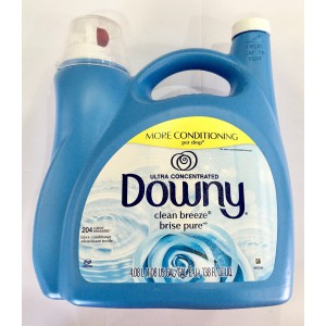 Downy Ultra Concentrado Clean Breeze Fabric Condit