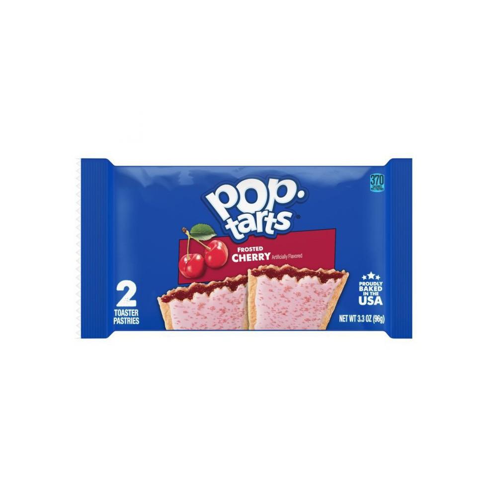 Pop-tarts Cereza Kellogg's