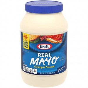 Kraft Real Mayo 887ml