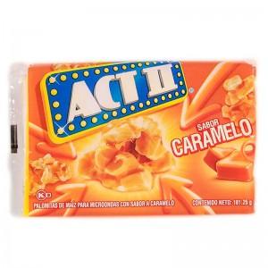 Cabritas ACTII Caramelo