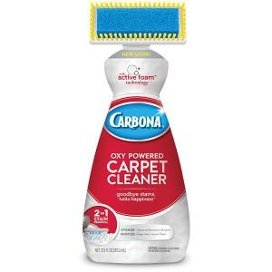 Limpiador de Alfombras Carbona