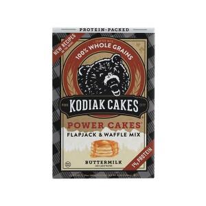 Mezcla Pancakes y Waffles Kodiak Cakes