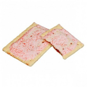 Pop Tart Frosted Cherry 96g
