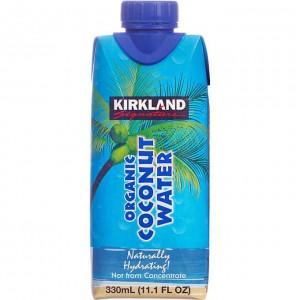 Agua de Coco Kirkland Signature