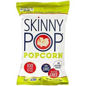 Cabritas orgánicas Skinny Pop